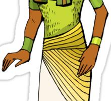 Egyptian Symbol Sticker