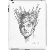 Elf Louis iPad Case/Skin