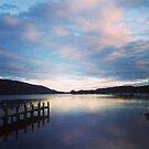 Lake Coniston by Koekelijn