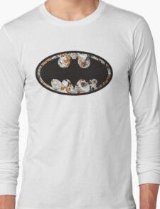 Catman Long Sleeve T-Shirt