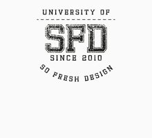 SoFresh Design - University of SoFresh Unisex T-Shirt