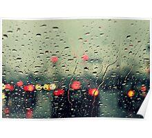Still raining Poster
