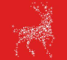 Reindeer by gudiashankar
