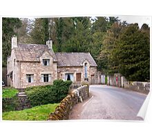 Westgate Cottage Poster