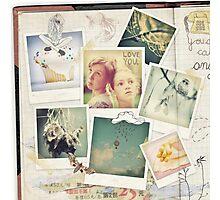 Art Mash Photographic Print