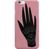 Divine Right iPhone Case/Skin