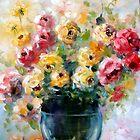 my roses by art school sintra