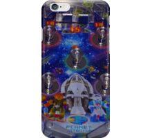Pin Ball Wizard iPhone Case/Skin