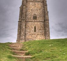Glastonbury Tor by Isaac Circuit