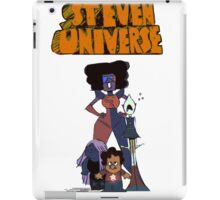 School House Universe! iPad Case/Skin