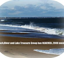 Beach,River & Lake Treasure Group...2000 members Banner by jeanlphotos