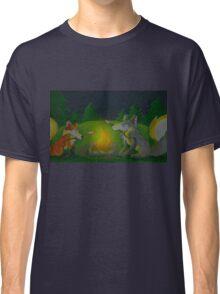 Camp Aurooo Classic T-Shirt