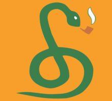 As Cobras Fumantes - The Smoking Snakes T-Shirt