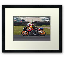 Andrew Whearty - Bishopscourt 2011 Framed Print