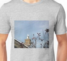 Up On The Roof Unisex T-Shirt