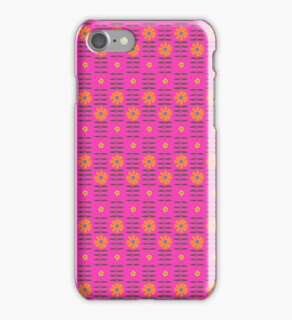 Happy Pink iPhone Case/Skin