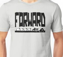 Forward Unisex T-Shirt