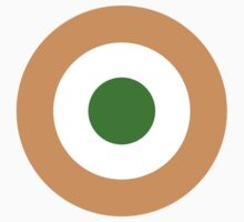Indian Air Force - Roundel Baby Tee