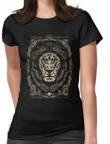 Royal Womens Fitted T-Shirt