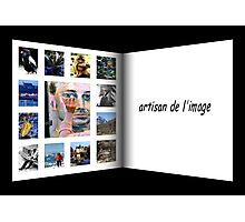 Promotion ~ Part Two Photographic Print