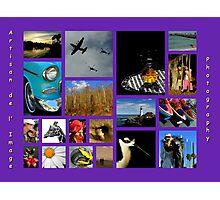 Promotion ~ Part Three Photographic Print