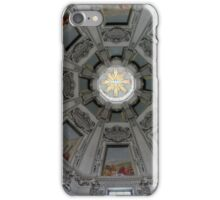 Under the dome - Salzburger Dom, Austria iPhone Case/Skin