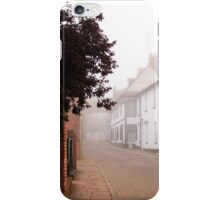 Palace Street, Newmarket #1 iPhone Case/Skin
