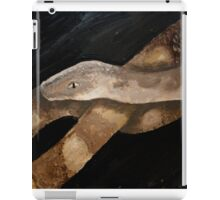 This Won't Last Forever iPad Case/Skin