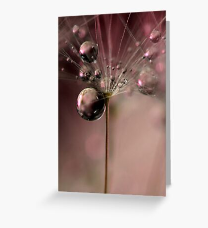 Bubblicious Greeting Card