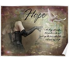 Hope is Poster