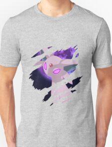 pokemon eevee espeon anime manga shirt T-Shirt
