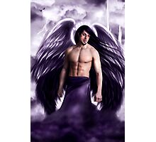 Lucifer Photographic Print
