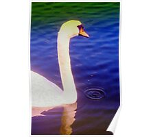 Peacefulness Poster