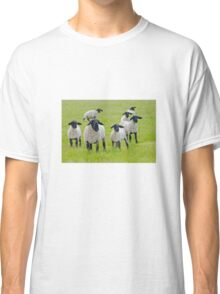 Suffolk Sheep Classic T-Shirt