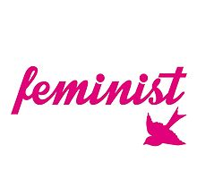 Hot Pink Feminist by SailorMeg