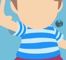 Lucas (Duster) - Super Smash Bros. Sticker
