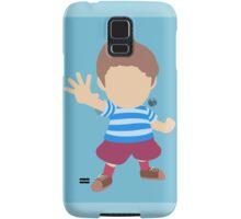 Lucas (Duster) - Super Smash Bros. Samsung Galaxy Case/Skin