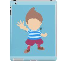 Lucas (Duster) - Super Smash Bros. iPad Case/Skin