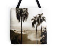 Iguazu palms Tote Bag