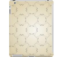 Different Strokes No.1 iPad Case/Skin