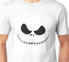 Nightmare Before Christmas  - Jack Skellington Unisex T-Shirt