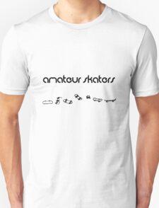Amateur Skaters Luigi signature shirt T-Shirt