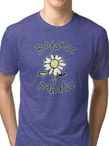 Botanic Fanatic Tri-blend T-Shirt