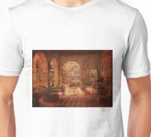 Una Logia Privada Unisex T-Shirt