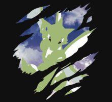 pokemon scyther anime manga shirt by ToDum2Lov3
