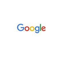 Google Simplistic by Magnus Juhl