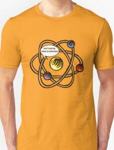 Don't Trust Me. Unisex T-Shirt