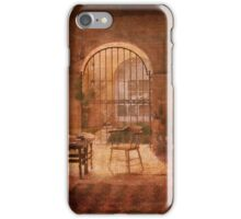 Una Logia Privada iPhone Case/Skin