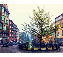 Karlskrona 6 Photographic Print