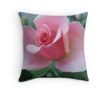 Ecstacy Rose Throw Pillow